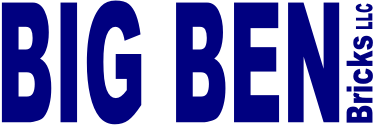 Big Ben Bricks Logo